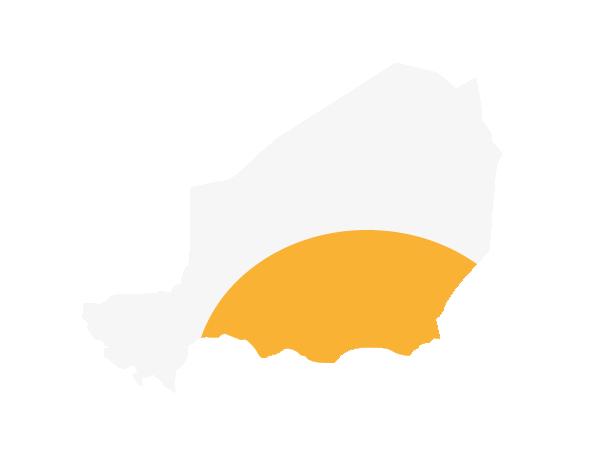 Le Niger Centre-Est