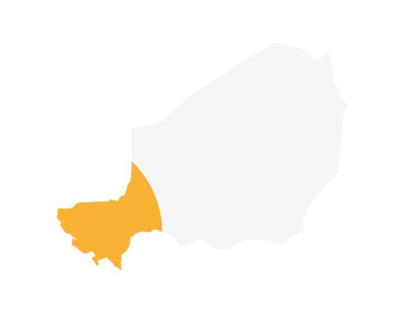 La région du Fleuve Niger